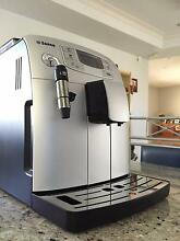 Saeco Intelia - Coffee Machine Horsley Park Fairfield Area Preview