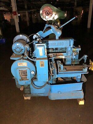 Peerless Machine Company Mechani-cut 7x7 Power Hack Saw