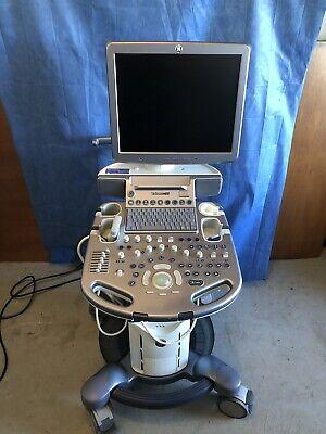 Ge Voluson S6 Ultrasound System 3d 4d Ob Gyn