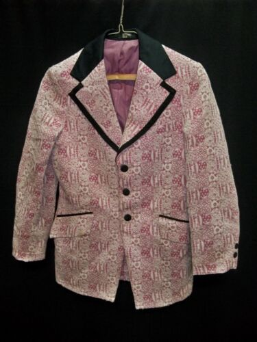 Austin Powers REAL Vintage 70