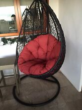New hanging egg chair for sale  Panorama Mitcham Area Preview