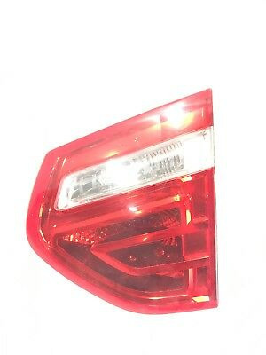 CITROEN C4 PICASSO REAR RIGHT TAIL LIGHT INNER 9653547677 GENUINE 2008