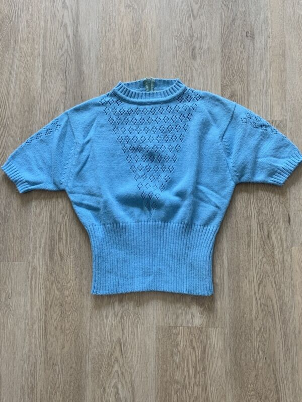 Vintage 1960's Sweater