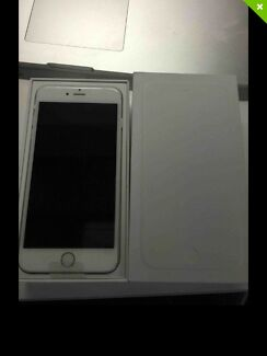 iPhone 6 great condition 64g