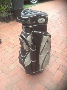 Golf club bag Endeavour Hills Casey Area Preview