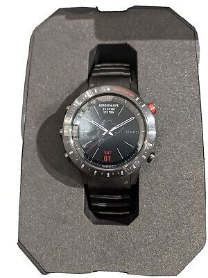 Garmin Marq Driver - NEW Smartwatch Smart Watch