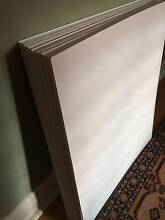 Foamcore Boards for Artists or Photographers | Picture Framing Hamilton South Newcastle Area Preview