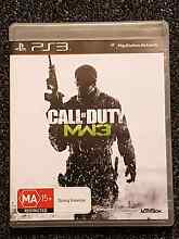 Call of Duty MW3 Cooks Hill Newcastle Area Preview