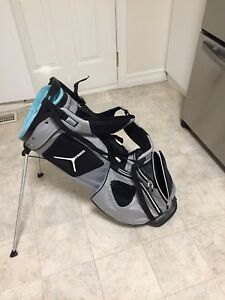 SunMountain carry golf bag