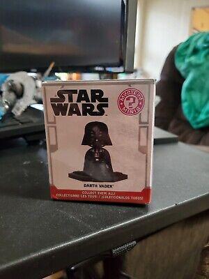 Star Wars Funko POP Darth Vader Mystery Mini Smuggler's Bounty Exclusive Box