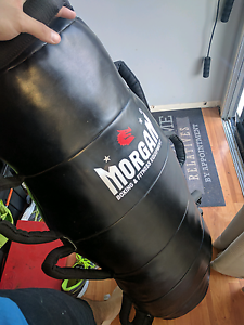 Morgan weighted mma bag 12kg Kallangur Pine Rivers Area Preview