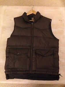 Old Navy Down Vest - M