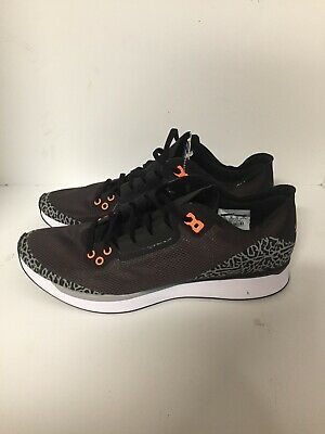 Nike Jordan Future 88 Racer Night Stadium/Orange Men's Sz-11 Shoes AV1200 008