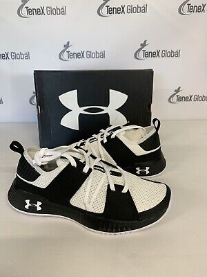 Under Armour UA Team Showstopper 2.0 Mens Basketball Shoes Size 9 D-1