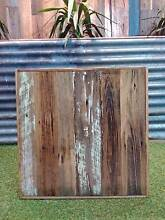 Recycled Timber Cafe Table Tops Seaford Frankston Area Preview