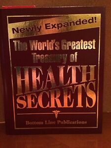 Health Secrets from Doctors