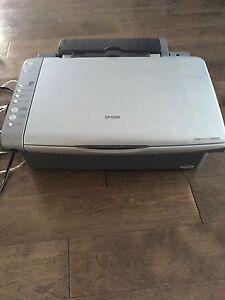 Epson Stylus CX 4200