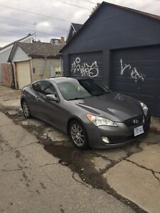 2011 Genesis Coupe 2.0t **NEED GONE**