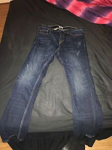Mens Quicksilver Jeans Broadmeadows Hume Area Preview