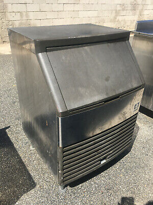 Manitowoc Undercounter Ice Machine - Cuber Commercial Restaurant Equipment