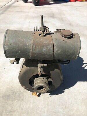 Vintage Lauson Company Small Engine Motor Rla 209-1