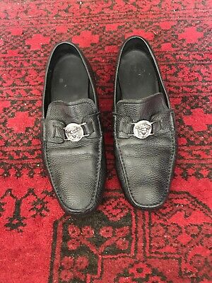 mens versace shoes size 8