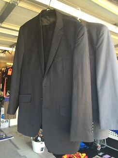 2 X Men's Suits Redcliffe Belmont Area Preview