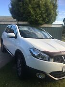 2011 Nissan Dualis Ti xtronic cvt have RWC Broadmeadows Hume Area Preview