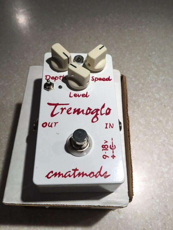 CMATMods Tremoglo