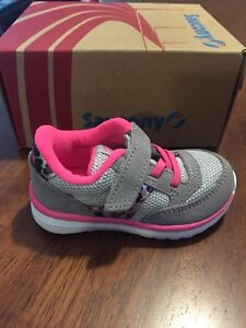 Saucony Toddler Running Shoes