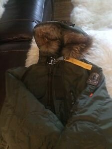 Men's Parajumper Kodiak winter coat