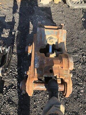 Jrb Hydrsulic Excavator Quick Coupler