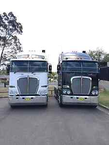 2 trucks for sale Old Guildford Fairfield Area Preview