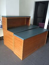 Reception desk Chatswood Willoughby Area Preview