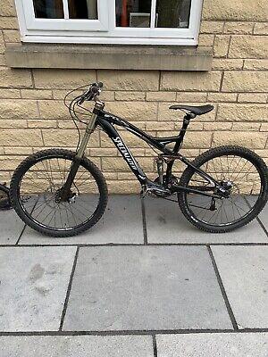 specialized Enduro mountain bike
