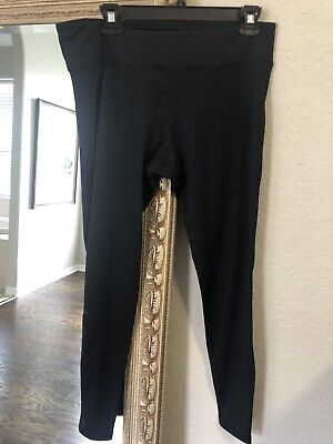 Under Armour Cold Gear Womens Legging Compression Fit Sz Large Pre-Owned