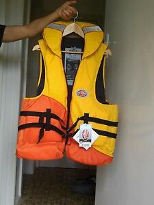 brand new Life Jackets size XXL Fawkner Moreland Area Preview