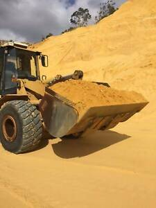 950 G CAT LOADER with Reconditioned Engine and Transmission