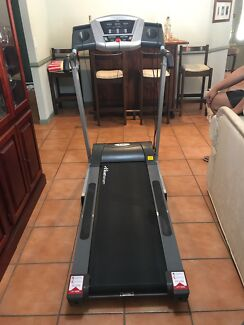 Evo Healthstream Treadmill