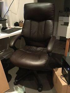 Office desk chair Coffs Harbour Coffs Harbour City Preview