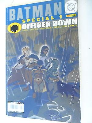 1 x Batman Special Nr. 1 - DC Panini - Z. 2
