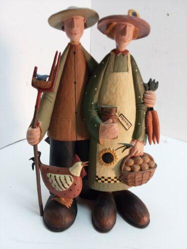 williraye studio figurines