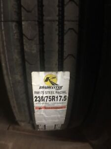 New & Used 235/75R17.5 Tires