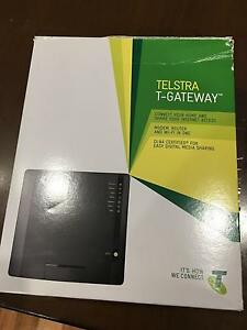 Telstra T-Gateway Internet Modem North Melbourne Melbourne City Preview
