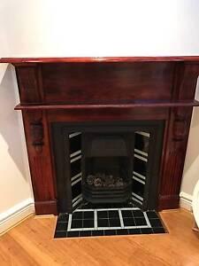 Original Federation fireplace Mosman Mosman Area Preview