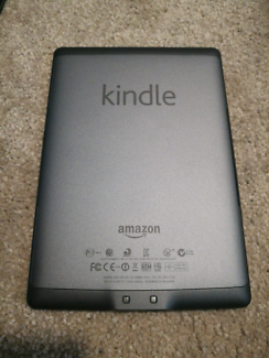 Amazon Kindle 4th gen. model DO1100