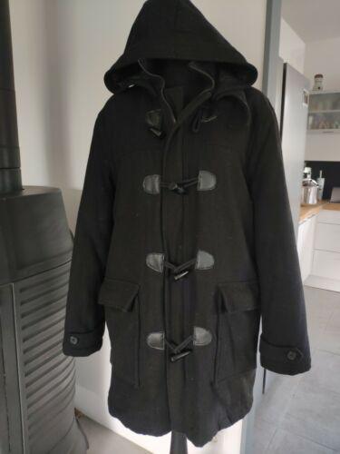 Manteau duffle-coat homme t. l