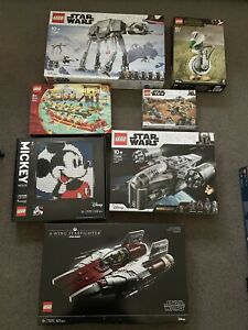 Lego Sets New