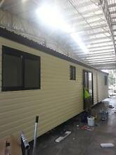 PORTABLE HOME FOR SALE --  BRAND NEW -- AUSTRALIAN BUILT South Windsor Hawkesbury Area Preview