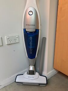 Electrolux Upright Vacuum Cleaner 1600W Energica HEPA Filter Mascot Rockdale Area Preview